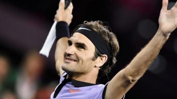 Federer planira da igra Roland Garros