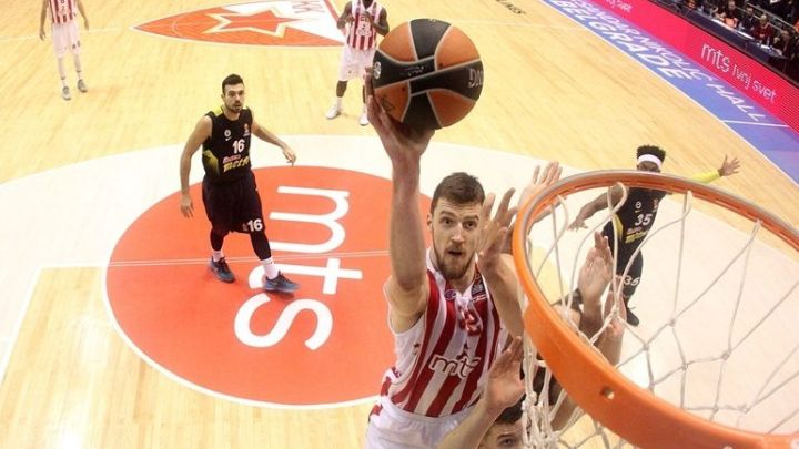 Kuzmić: Svaki košarkaš sanja da igra sa najboljim igračima