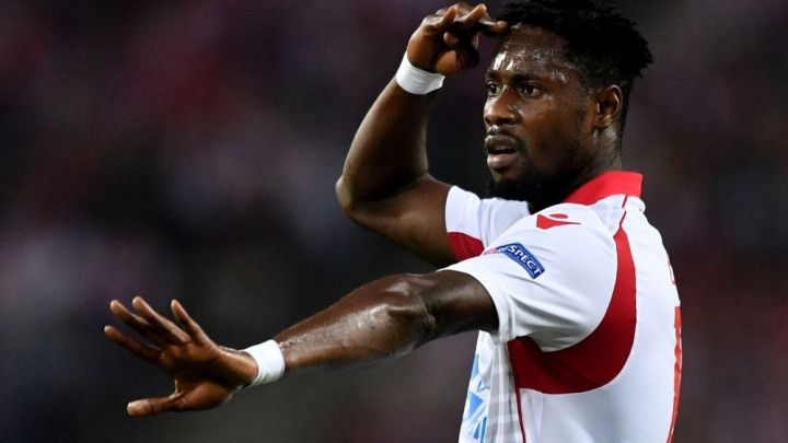 Zvezdi stigla ponuda iz Londona: 10 miliona eura za Boakyea