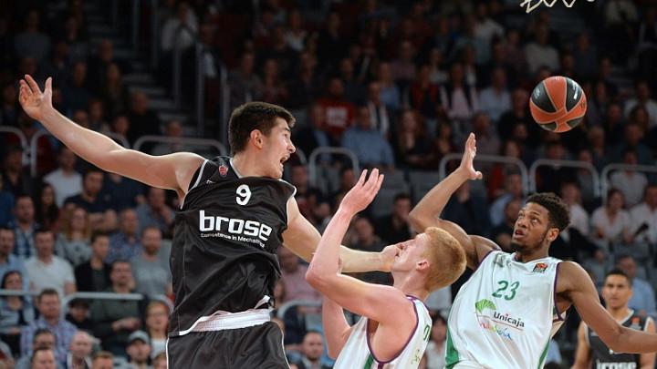 Brose Bamberg u Ligi šampiona