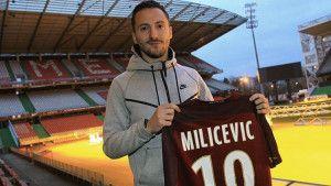 Milićević: Jednostavno sam morao napustiti Belgiju