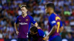 Ivan Rakitić sve dogovorio s novim klubom, a onda se pojavio problem