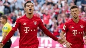 Coutinho postaje najskuplje pojačanje u historiji Bayerna