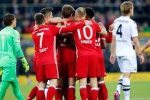 Bayern nastavio pobjednički niz