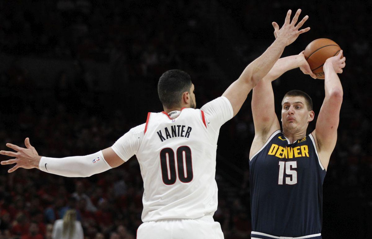 Zašto je Nikola Jokić u suzama završio NBA sezonu?