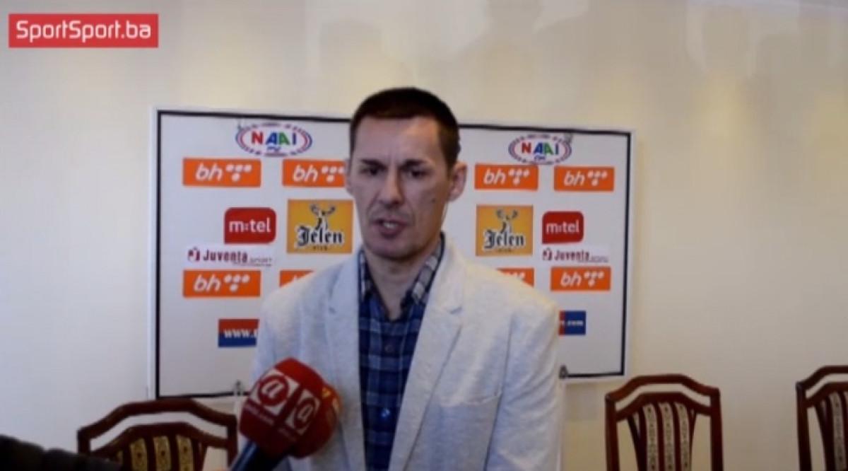 Bivši trener Borca spašava superligaša iz Srbije