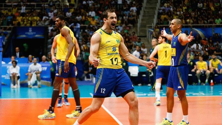 Brazil je olimpijski šampion u odbojci