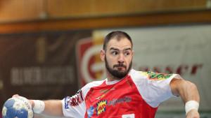 Damir Halilković pronašao novi klub u Italiji