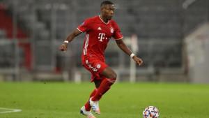 Ostaje li Alaba u Bayernu? Još jedna runda pregovora završila krahom
