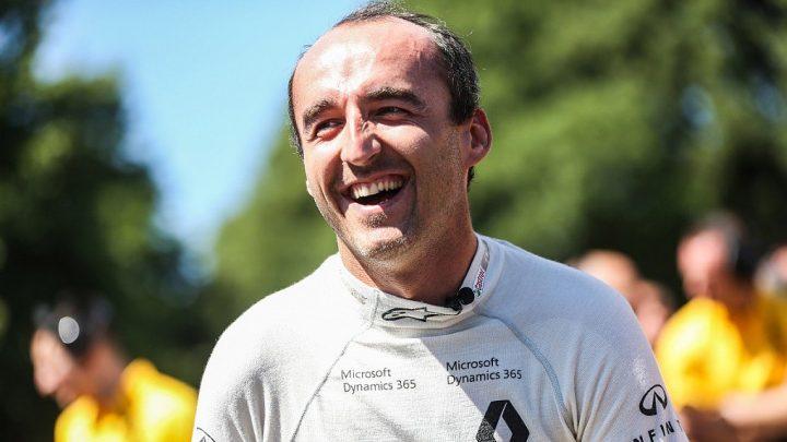 Hamilton: Kubica je jedan od najbržih vozača Formule 1