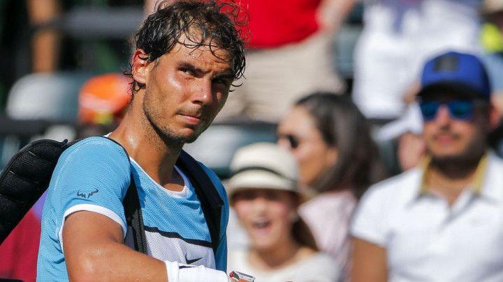 Nadal: Znam kako trebam igrati protiv Džumhura