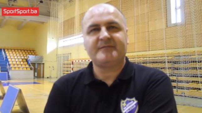 Karić: Nikad nisam vodio težu utakmicu