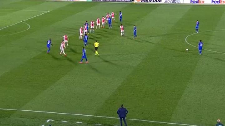 """Ajaxova odbrana se pravila """"pametnom"""" i to je skupo platila"""