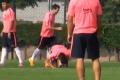 Messi pogodio Neymara loptom u 'nezgodno mjesto'