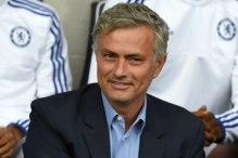 Mourinho: Zadovoljan sam, više nam niko ne treba