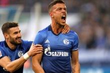 Schalke bez problema protiv HSV-a