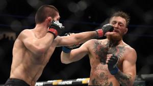 McGregor na Instagramu objavio svoju analizu meča protiv Khabiba i ponovo se našao u centru pažnje