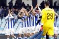 Sociedad i Villarreal odigrali bez golova