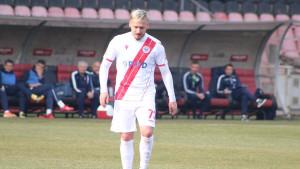Zec se oglasio na Instagramu nakon povratka u Željezničar