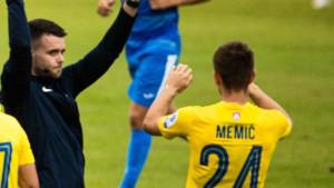 Amar Memić za 20 minuta kreirao preokret protiv Celja