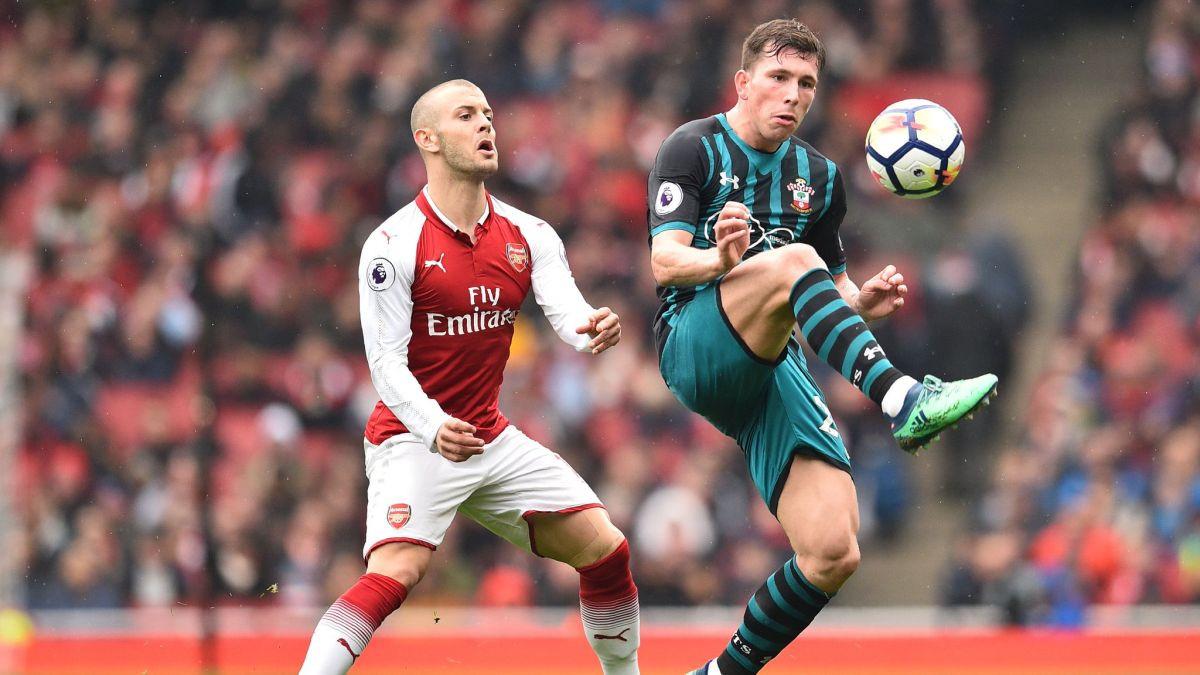 Arsenal u sjajnom meču savladao Southampton