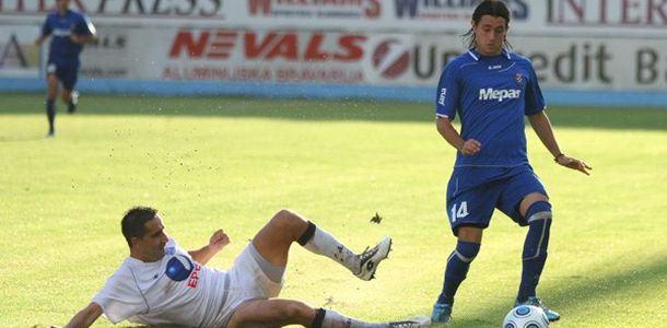 Juan Manuel Varea potpisuje za Željezničar