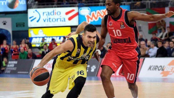 Fener i Olympiacos upisali gostujuće pobjede