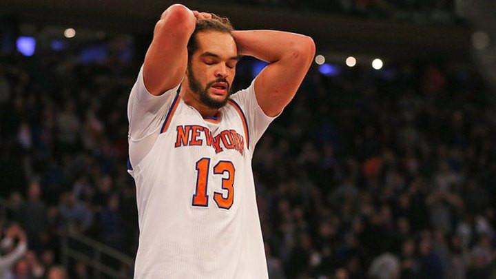 Noah u Knicksima zaradio 1,36 miliona dolara po utakmici