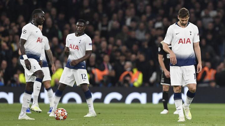 Tottenham ozbiljno naumio ispustiti Ligu prvaka: Devetorica Pijetlova poražena u Bournemouthu