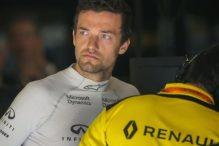 Palmer sljedeće godine u Williamsu?