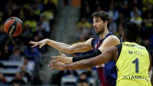 Tomić preuzeo kapitensku traku u Barceloni