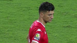 """""""Bolje da nisam ni ulazio"""": Ušao u 90. minuti i zabio autogol za nevjericu na licima svih Tunižana"""