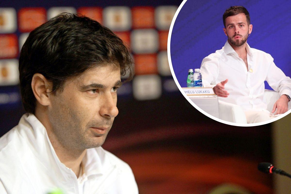 """Hrvat je do jučer skautirao za Barcelonu: """"Pjanić? Malo je iznenađenje, ali..."""""""