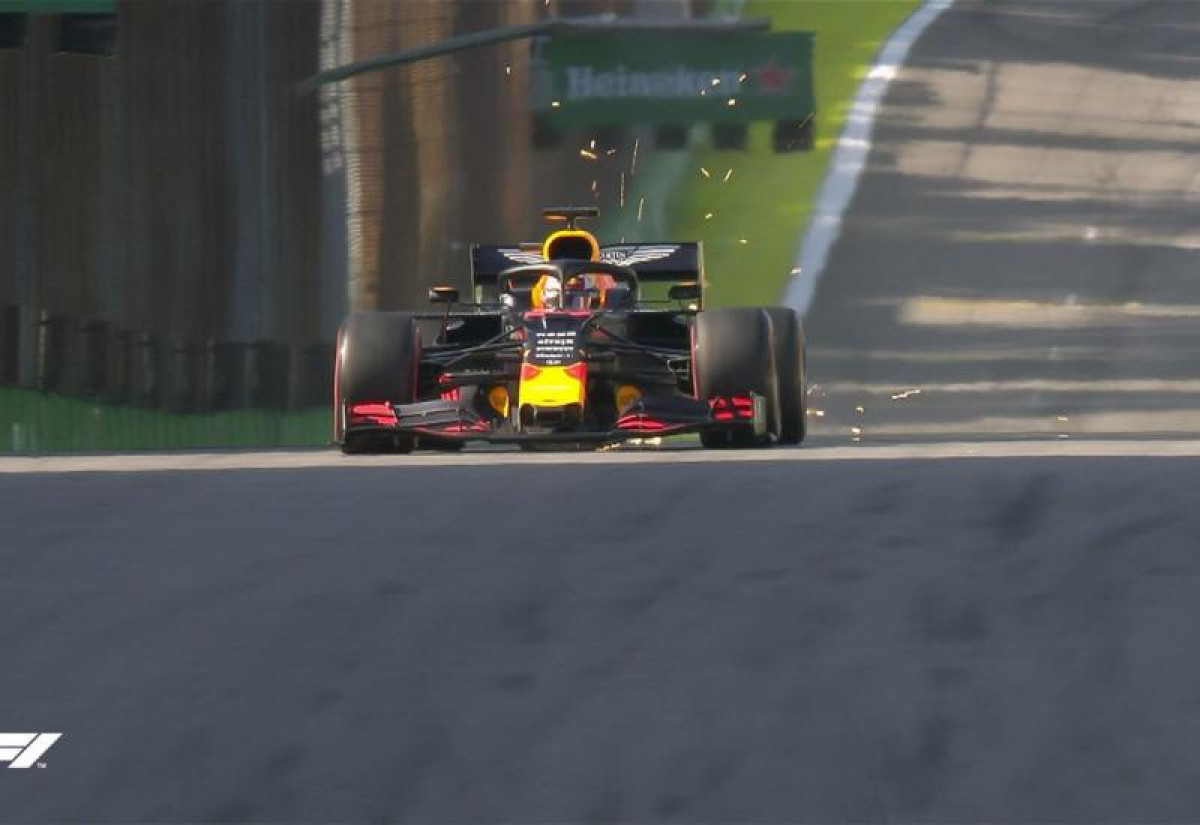Verstappen i Stroll najbrži na prvim treninzima u Silverstoneu