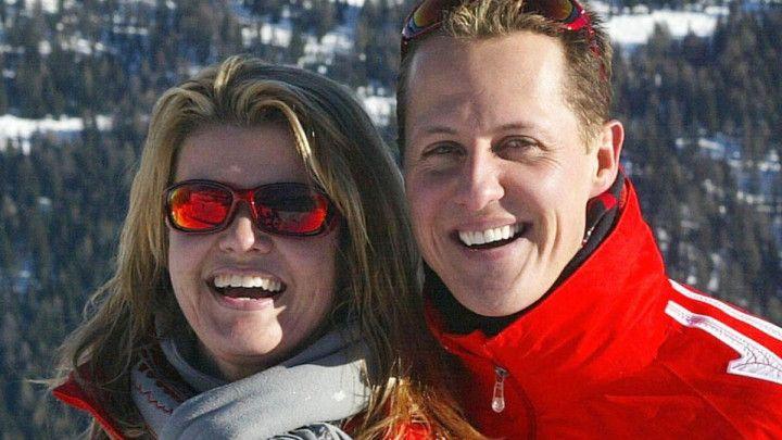 Jeste li se pitali koliko je porodica potrošila na liječenje Schumachera?
