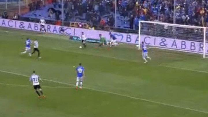 Gleda li selektor Argentine šta Icardi radi Sampdoriji?