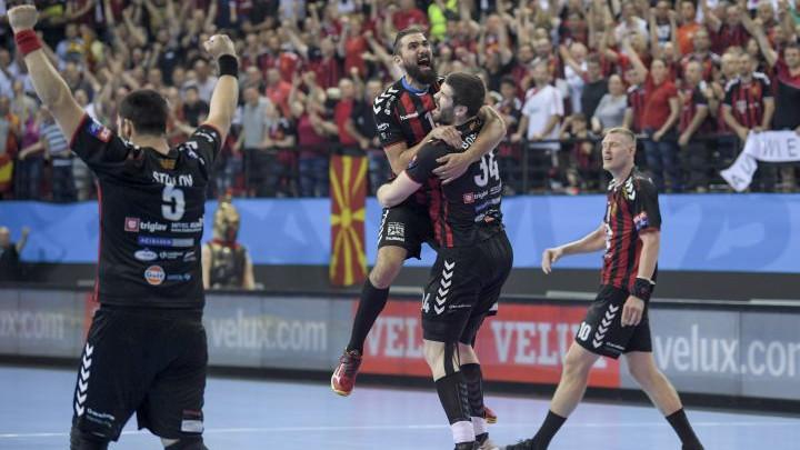 Kielu nedovoljan trijumf u Skoplju, Nantes na Final Fouru