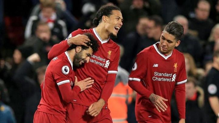 Novi problemi za Liverpool: Nakon Salaha, povrijedio se i Van Dijk