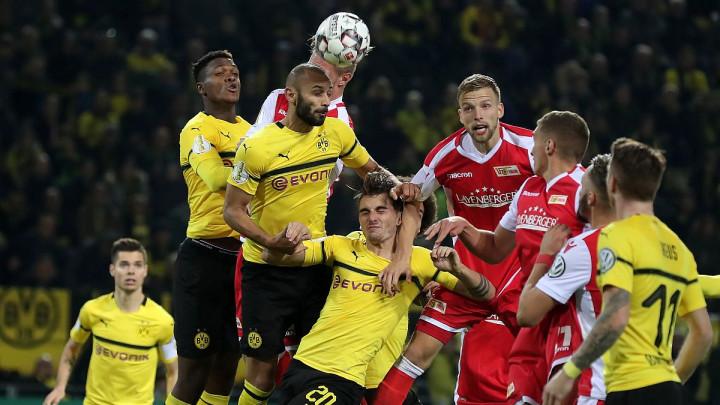 Tri produžetka u DFB Pokalu: Dortmund, Schalke i Nurnberg idu dalje