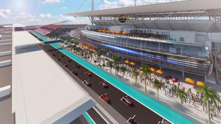 Nova utrka u kalendaru: Formula 1 i Miami dogovorili saradnju od 2021. godine