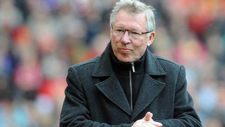 Sir Alex Ferguson ipak nije doputovao u Beograd