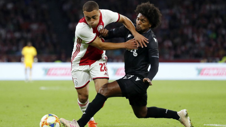 Ajaxov Amerikanac iz sigurnosnih razloga napustio kamp u Kataru