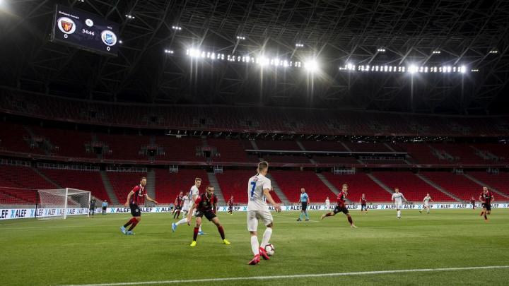 UEFA odbrala lokaciju za Superkup, igrat će se s navijačima