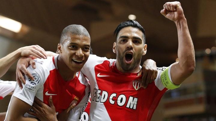 Monaco je novi prvak Francuske!