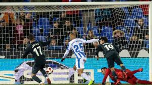 Real prošao u četvrtinu finala Kupa Kralja, ali navijači su razočarani