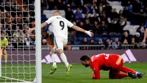Real Madrid stigao do lagane pobjede na domaćem terenu