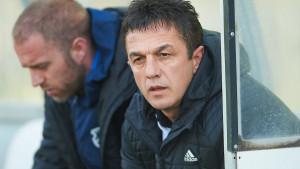 Simo Krunić nakon nešto manje od dva mjeseca dobio otkaz u Radničkom