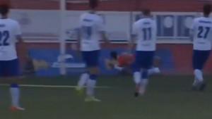 Pao gol u Mostaru!