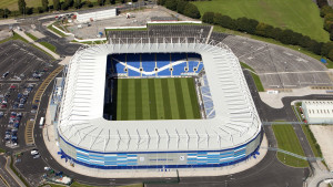 Još nije sigurno gdje će Sarajevo igrati protiv prvaka Velsa