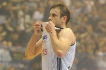 Veličković ostaje u Partizanu još godinu dana
